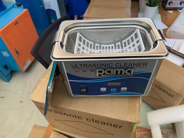 máy rửa sóng siêu âm