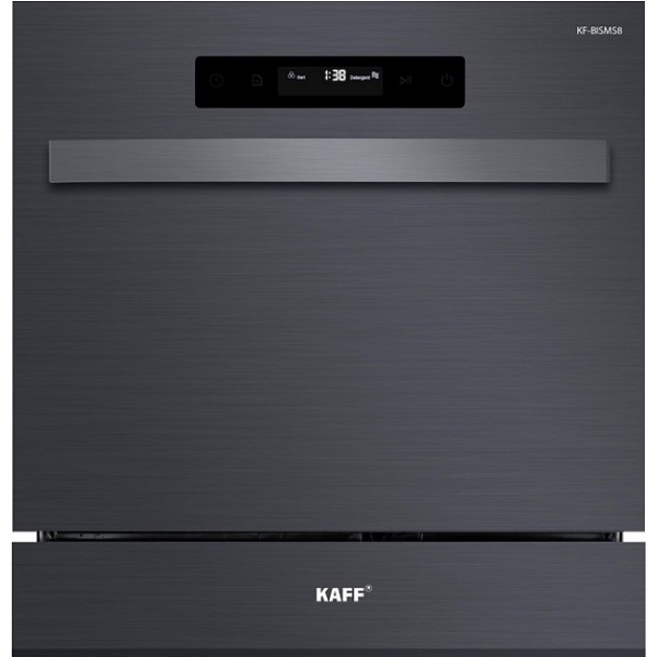 máy rửa chén kaff kf-bisms8