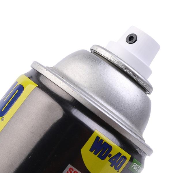 chai xịt vệ sinh mạch điện wd-40
