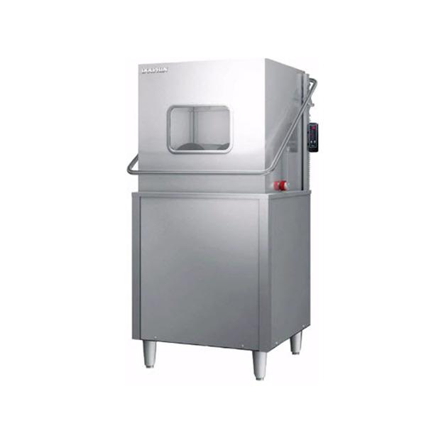 đánh giá máy rửa bát công nghiệp