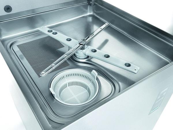 cách sử dụng máy rửa bát công nghiệp